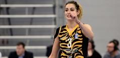 Roxana Bacșiș s-a transferat în Franța