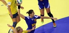 România - Belarus 20-23, în ultimul meci al preliminariilor
