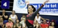 Cătălina Ponor, dublă medaliată la Campionatele Europene