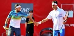 ATP Stuttgart: Mergea/Tecău confirmă statutul de favoriți