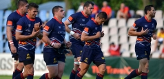 Lotul lărgit pentru World Rugby Nations Cup