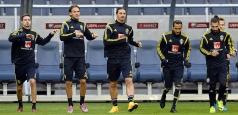 EURO 2016 - Grupa E: Ibra și ambiția belgienilor