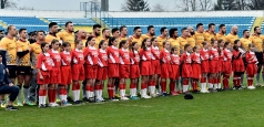 Primul XV al României pentru meciul cu Namibia de la World Rugby Nations Cup
