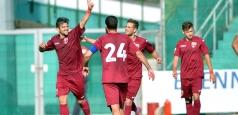 FC Voluntari, la 90 de minute distanță de rămânerea în Liga 1