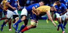 Programul primei etape a World Rugby Nations Cup