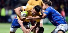 Debut cu victorie pentru România la World Rugby Nations Cup
