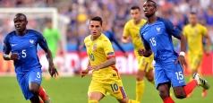 România, învinsă de Franța în debutul Euro 2016