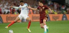 Anglia - Rusia, prima remiză la Euro 2016