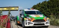 Simone Tempestini s-a impus în Danube Delta Rally 2016