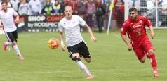 Baraj Liga 1: FC Voluntari rămâne pe prima scenă