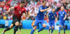 Euro 2016: Demonstrație croată de fotbal