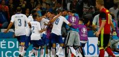 Italia a debutat cu dreptul la Euro 2016