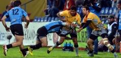 România - Uruguay 40-0, într-un meci care a durat două zile