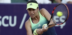 WTA Mallorca: Cîrstea continuă, Bogdan pune punct