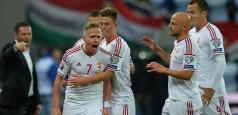 Euro 2016: Ungaria furnizează o mare surpriză