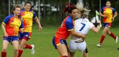 România la Europeanul feminin de rugby 7
