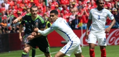 "EURO 2016: Sturridge dresează ""dragonii"""