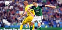 EURO 2016: Ucraina - Irlanda de Nord 0-2