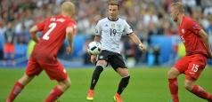 EURO 2016: Germania și Polonia remizează