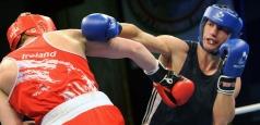 Doi pugiliști români la turneul preolimpic de la Baku