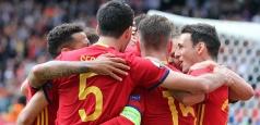 EURO 2016: Furia Roja a turat motoarele