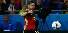 EURO 2016: Belgia erupe după pauză
