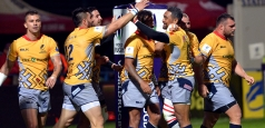 România a câștigat World Rugby Nations Cup