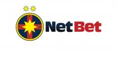 Steaua continuă parteneriatul cu NetBet