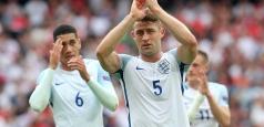 EURO 2016: Anglia - Slovacia 0-0