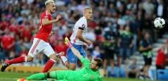 EURO 2016: Spectacol galez