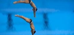 Sărituri în apă: Medalii românești la Rijeka