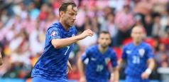 EURO 2016: Croația detonează bomba