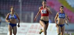Andreea Ogrăzeanu, calificată la Campionatele Europene