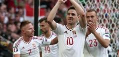 EURO 2016: Ungaria câștigă grupa F