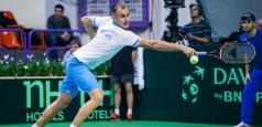 Wimbledon: Copil la simplu, Mitu/Țig la dublu continuă lupta în calificări