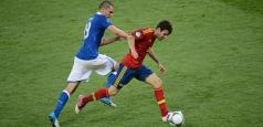 EURO 2016: Croația-Portugalia și Italia-Spania, capetele de afiș ale optimilor