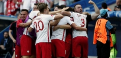 EURO 2016: Polonia merge în sferturi după o decizie la penalty-uri