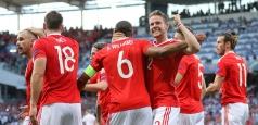 EURO 2016: Țara Galilor a câștigat referendumul fotbalistic