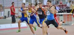 11 medalii la balcaniada de atletism