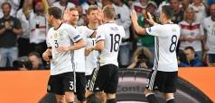 EURO 2016: Demonstrație de fotbal total