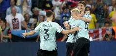 EURO 2016: Belgia este în sferturile de finală