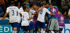 EURO 2016: Dubla campioană europeană pleacă acasă