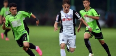 Liga 1: Alexandru Mățan, cel mai tânăr marcator al ediției 2015-2016