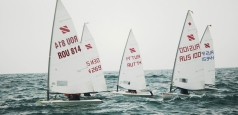 Rezultatele din Cupa Europei la yachting