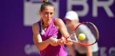 ITF Roma: Semifinală pentru Cadanțu