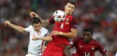 EURO 2016: Portugalia, cu pași mici către finală