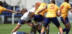 Naționala de rugby 7 participă la etapa a doua a Campionatului European
