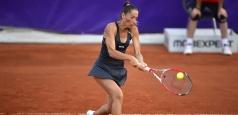 ITF Roma: Cadanțu ratează intrarea în finală
