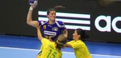 WUC Handball 2016: Fetele ratează titlul suprem