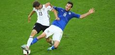 EURO 2016: Germania spulberă blestemul